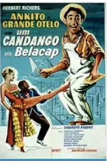 Um Candango na Belacap