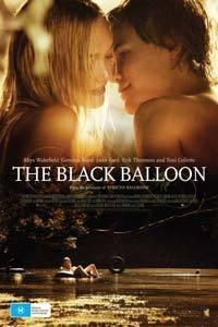 Bílá vrána  - The Black Balloon