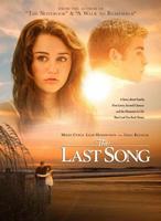 Poslední píseň