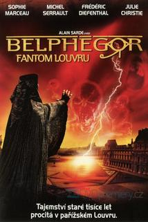 Belphégor: Fantom Louvru
