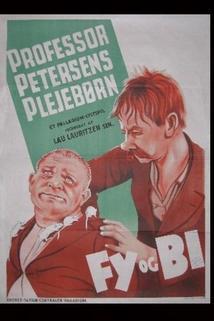 Professor Petersens plejebørn