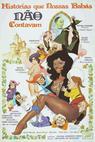 Histórias Que Nossas Babás Não Contavam (1979)