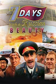 7 dney s russkoy krasavitsey  - 7 dney s russkoy krasavitsey