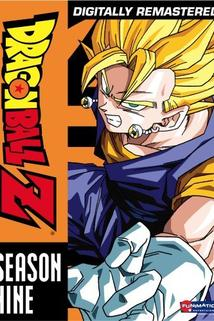 """Dragon Ball Z: Doragon bôru zetto"""