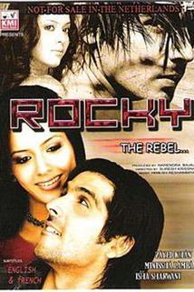 Rocky: The Rebel