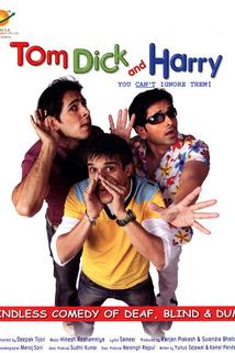 Tom, Dick, and Harry  - Tom, Dick, and Harry