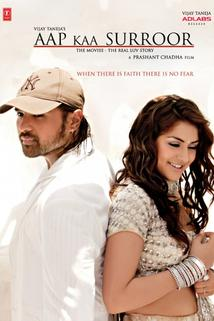 Aap Kaa Surroor: The Moviee - The Real Luv Story