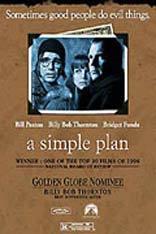 Jednoduchý plán  - Simple Plan, A