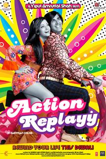 Action Replay  - Action Replay