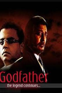 Godfather: The Legend Continues