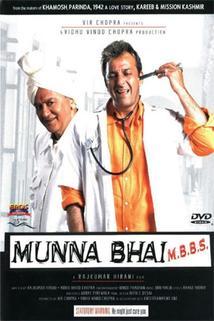 MUDr. Munnabhai