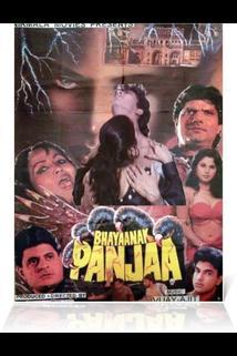 Bhayaanak Panjaa  - Bhayaanak Panjaa