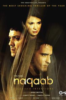 Naqaab: Disguised Intentions