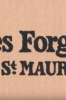 """""""Les forges de Saint-Maurice"""""""