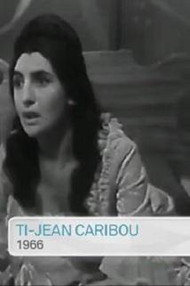 """""""Ti-Jean caribou"""""""