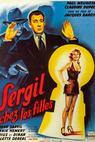 Sergil chez les filles (1952)