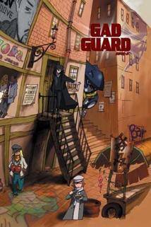 """""""Gad Guard"""""""