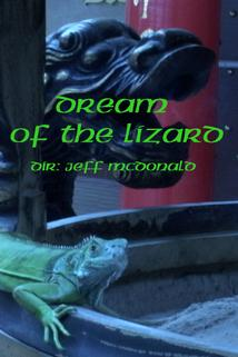Dream of the Lizard  - Dream of the Lizard