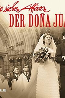 """""""Die sieben Affären der Dona Juanita"""""""