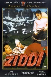 Ziddi