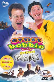 Ernst, Bobbie en de geslepen Onix