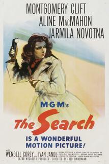 Poznamenaní  - Search, The