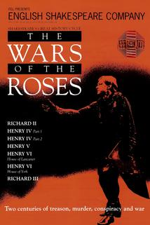 """The Wars of the Roses"""