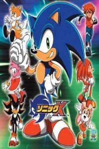 Sonic X  - Sonic X