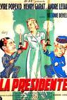 La présidente (1938)