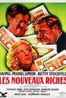 Les nouveaux riches (1938)