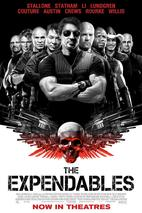Plakát k filmu: Expendables: Postradatelní