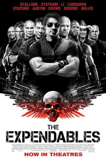 Expendables: Postradatelní  - Expendables, The
