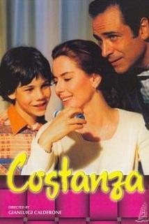"""""""Costanza"""""""
