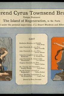 The Island of Regeneration