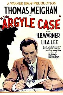 The Argyle Case
