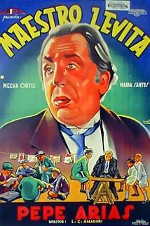 Maestro Levita