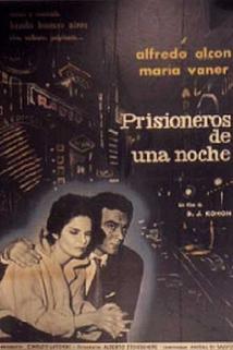 Prisioneros de una noche