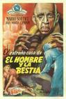 El extraño caso del hombre y la bestia (1951)