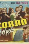 El Zorro pierde el pelo (1950)