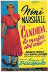 Cándida, la mujer del año (1943)