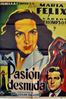 La pasión desnuda