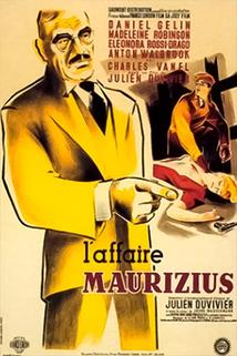 Případ Mauricius