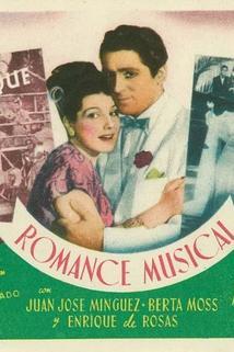 Romance musical  - Romance musical