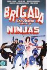 Brigada explosiva contra los ninjas