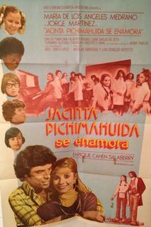 Jacinta Pichimauida se enamora