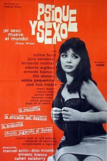 Psique y sexo