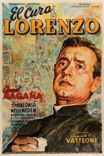 El cura Lorenzo  - El cura Lorenzo