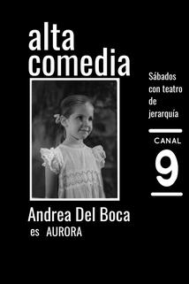 """Alta comedia""  - Alta comedia"