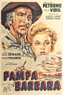 Pampa bárbara  - Pampa bárbara