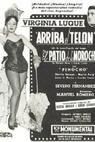 Arriba el telón o el patio de la morocha (1951)